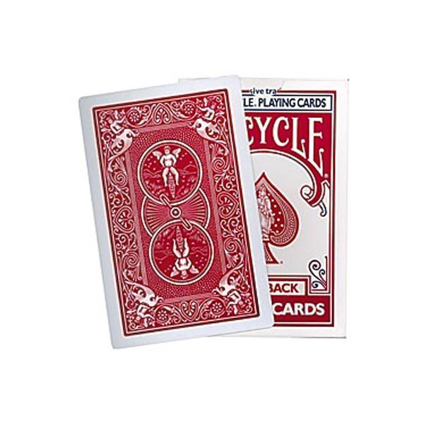Carte Bicycle Cdiscount.Carte De Jeu Bicycle